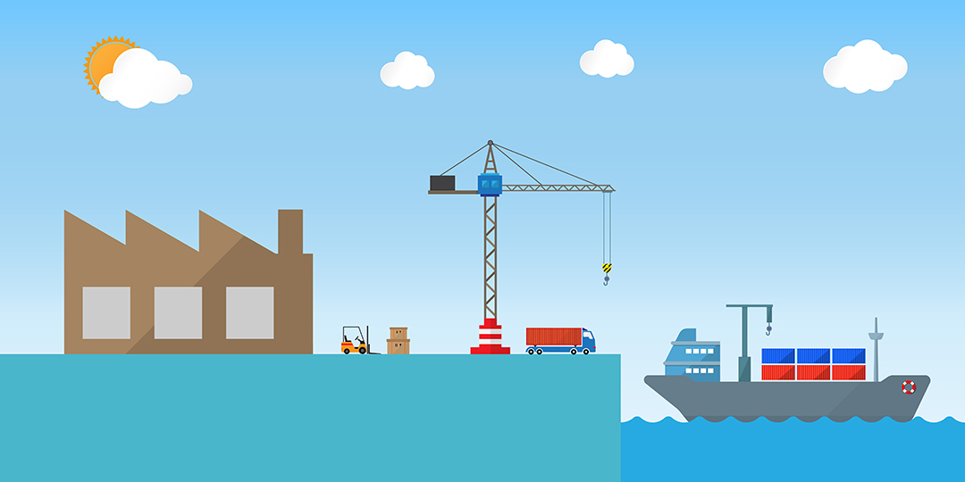 Understanding the Incoterms in various mode of